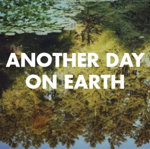 Another Day On Earth album cover