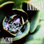 Indie 69 June 2010 Cover Art