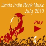 Jimbo Playlist July 2010
