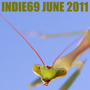Indie 69 June 2011 Cover art