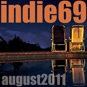 Indie 69 August 2011 Cover Art
