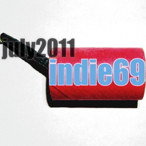 Indie 69 July Cover Art